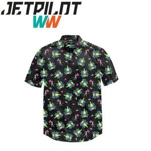 Джет пилот  JETPILOT 2021  Мужской  рубашка   Марин   Бесплатная доставка   ярмарка   ...   Мужской   рубашка   черный  3XL S21620