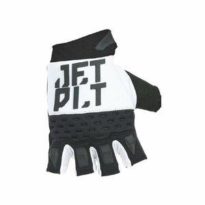 Джет пилот  JETPILOT  глобус   Бесплатная доставка  RX  короткий  Finger   Гонка   глобус  JA19303  Белый / черный  L  струя   рыбалка