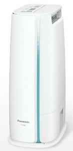 送料2000円 F-YZT60-A 衣類乾燥除湿機 デシカント方式 Panasonic パナソニック 青 ブルー