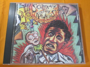 ♪♪♪ スクリーミン・ジェイ・ホーキンス Screamin' Jay Hawkins 『 Cow Fingers & Mosquito Pie 』輸入盤 ♪♪♪