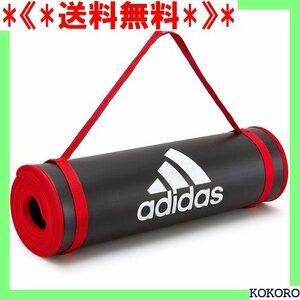《*送料無料*》 adidas エクササイズ ピラティス ヨガ フィットネス ーニング用マット ヨガ&ストレッチ アディダス 2