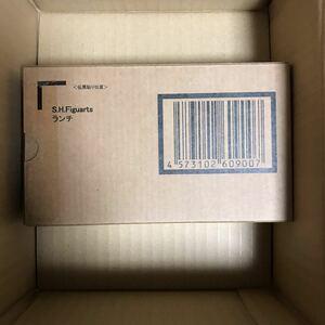 プレミアムバンダイ限定 S.H.Figuarts ランチ『ドラゴンボール』輸送箱未開封品 S.H.フィギュアーツ 魂ウェブ
