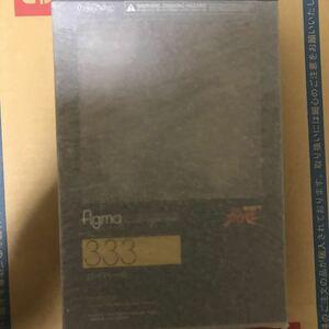 マックスファクトリー(Max Factory) figma 333 強殖装甲ガイバー ガイバーIII 未開封品