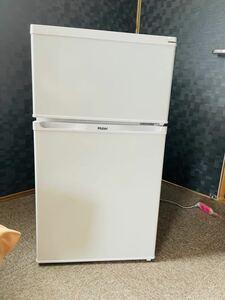Haier 2ドア冷蔵庫