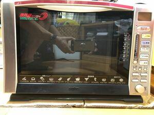 オーブンレンジ EMO-SR10(S)型 SANYO