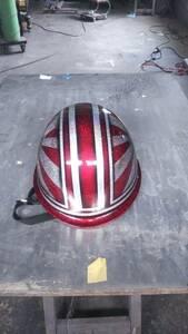 現場用ヘルメット