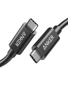 Anker USB-C Thunderbolt 3 ケーブル 0.5m