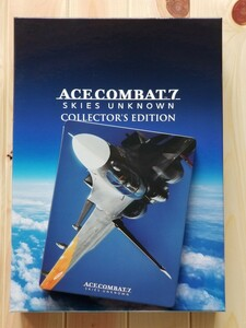 【PS4】 ACE COMBAT 7: SKIES UNKNOWN COLLECTOR S EDITION [限定版]