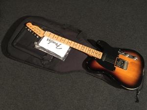生産完了 Fender MEX Road Worn '50TL 2TS/M No.040120