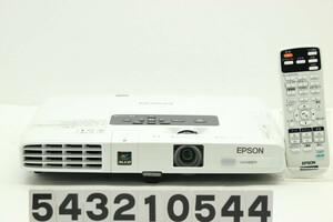 EPSON ビジネスプロジェクター EB-1771W 動作確認済 【543210544】