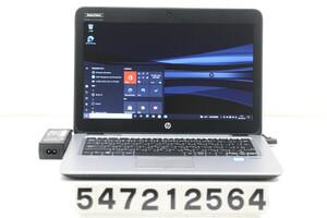 hp EliteBook 820 G3 Core i7 6600U 2.6GHz/16GB/256GB(SSD)/12.5W/FWXGA(1366x768)/Win10 【547212564】