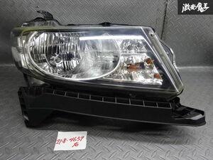 ホンダ 純正 GB3 GB4 フリード スパイク HID ヘッドライト ヘッドランプ 右 運転席側 KOITO 00-22068 点灯OK 割れ無し 在庫有 即納 棚8-4