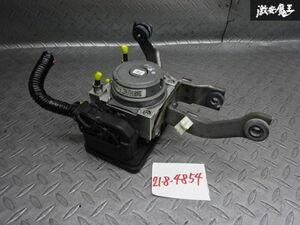 ホンダ 純正 JF1 N-BOX ABSアクチュエーター 57110-TY5-N240-M1 実働車外し 在庫有 ABS ブレーキ アクチュエーター 即納 棚23-3