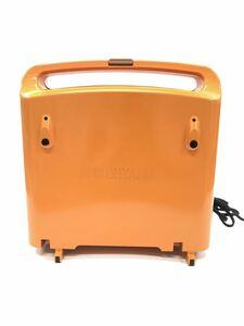 IRIS OHYAMA◆ホットプレート たこ焼き器 DPO-133 [オレンジ]