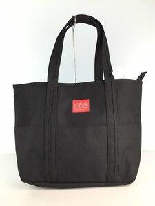 Manhattan Portage◆Tompkins Tote Bag M/トートバッグ/BLK/MP1336Z