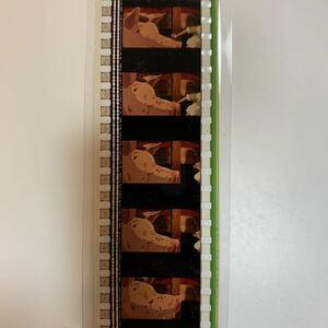 ジブリ美術館限定フィルムブックマーカー スタジオジブリ映画 千と千尋の神隠し1