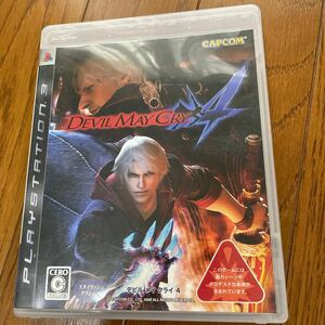 【PS3】 デビル メイ クライ 4 [通常版]