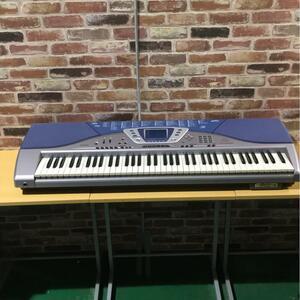 CASIO 電子ピアノ LK-350it 動作未確認 ジャンク扱い カシオ 現状渡し 手渡し可能