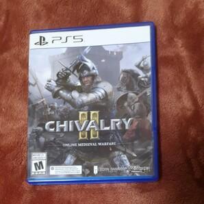Chivalry 2 (輸入版:北米) PS5 日本語対応 チバルリ