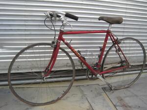 araya アラヤ excella ビンテージ ロードバイク