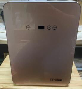 【匿名配送・送料無料】EENOUR エノアー ポータブル冷温庫 10L 温冷庫 小型冷蔵庫 車載用冷蔵庫