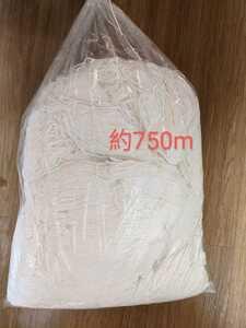ゴム 紐 丸紐 丸ゴム ゴム紐 紐ゴム 約750m