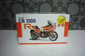 ★HONDA CB1100R 世界の名車シリーズVol.35 レッドバロン 未使用品
