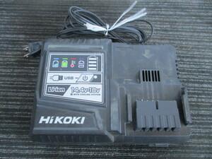 HIKOKI 急速充電器 UC18YDL 4025