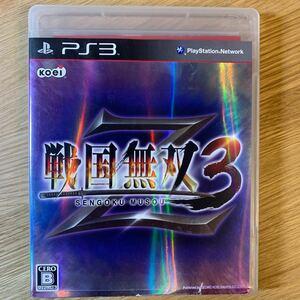 【PS3】 戦国無双3 Z [通常版]
