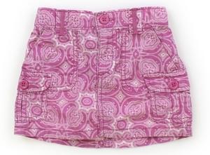 オールドネイビー OLDNAVY スカート 80 女の子 ピンク系 子供服 ベビー服 キッズ(616587)
