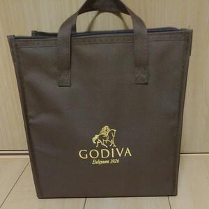 GODIVA 保冷バッグ クーラーバック ゴディバ トートバッグ