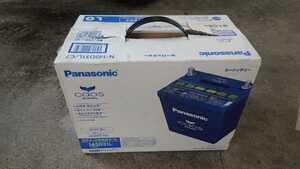 《パナソニック》バッテリー☆カオス145D31L 最高級CAOS【互換95D31L/105D31L/115D31L/135D31L】2021年7月購入