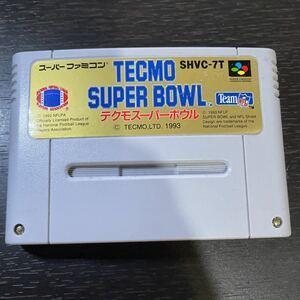 テクモスーパーボウル スーパーファミコンソフト