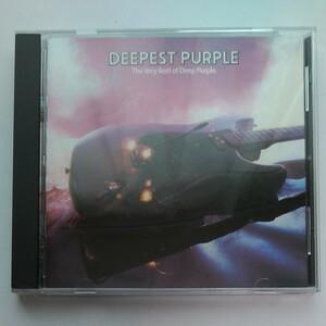 【輸入盤】 DEEPEST PURPLE/ディープパープル