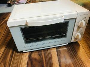 美品 オーブントースター