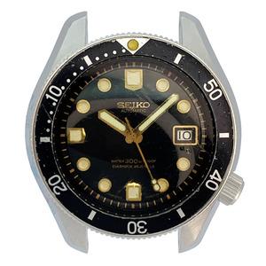 値下げ SEIKO セイコー 6215-7000 300m Diver 62 ダイバー カウントダウンベゼル メンズ 自動巻き J24762