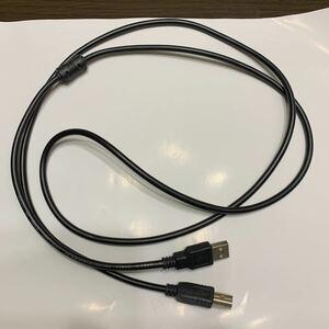 USBケーブル 2.0 Aオス Bオス A Bタイプ