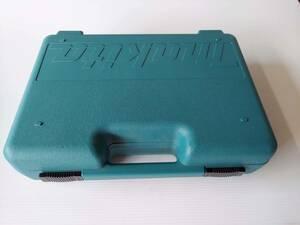 ●makita マキタ 充電式インパクトドライバ 6914DRA用ケースのみ