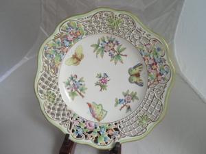 ヘレンド  ハンガリー 皿