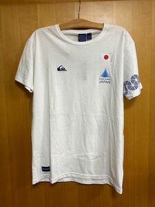 東京オリンピック サーフィンTシャツ
