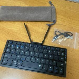 3E-BKY6ワイヤレスキーボード