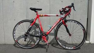 中古 ピナレロ  PINARELLO FP2 2009モデル FP2 105 10S 希望小売価格: \\240,000-( 税込)