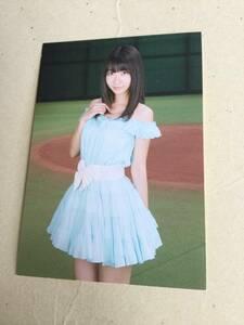 AKB48 少年サンデー 雑誌封入写真 柏木 由紀 他にも出品中 説明文必読 難あり