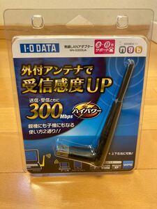 Wi-Fiアダプター IEEE802.11n/g/b準拠 300Mbps WN…
