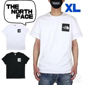 THE NORTH FACE 半袖Tシャツ ロゴ