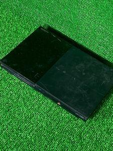 SONY SCPH-90000 PS2 プレイステーション2 PlayStation2 プレステ2 薄型