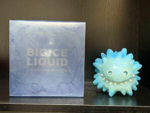 instinctoy BIG ICE LIQUID Blue G.I.D.