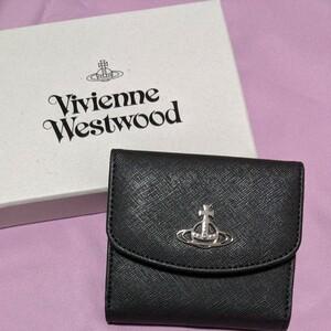ヴィヴィアンウエストウッド Vivienne Westwood 財布 二つ折り