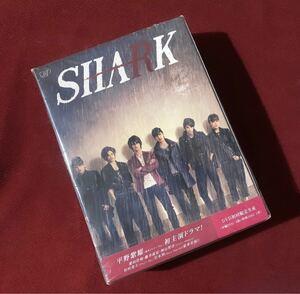 SHARK DVD-BOX 豪華版〈初回限定生産・5枚組〉