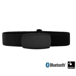 ***Bluetooth & Ant + heart rate meter monitor BLE 4.0 have .. total polarity Garmin waf-Strava heart rate meter sensor chest strap belt ***